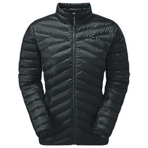 Mountain Equipment Earthrise Jacket Womens in Black