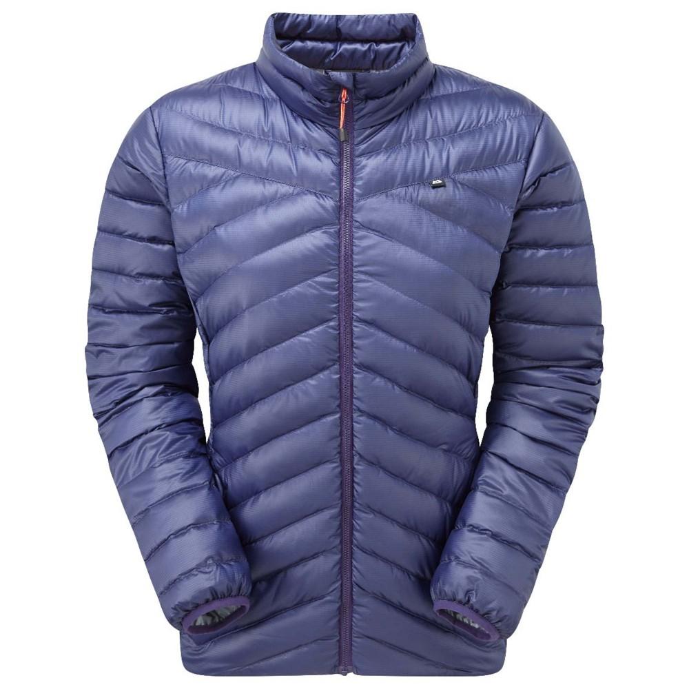 Mountain Equipment Earthrise Jacket Womens Opulence