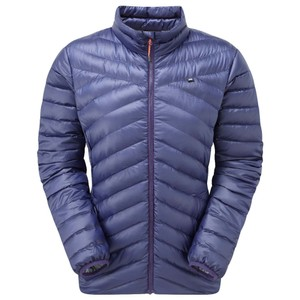 Mountain Equipment Earthrise Jacket Womens in Opulence