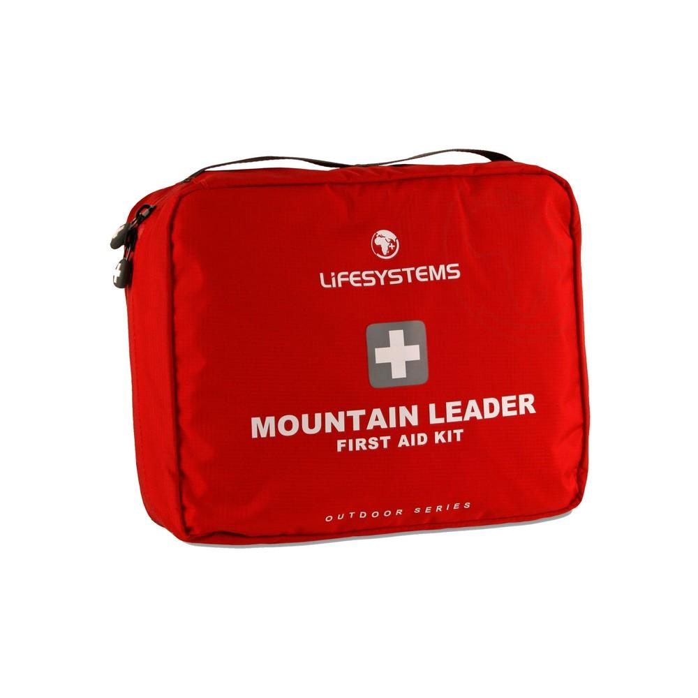 Lifemarque Mountain Leader First Aid Kit N/A