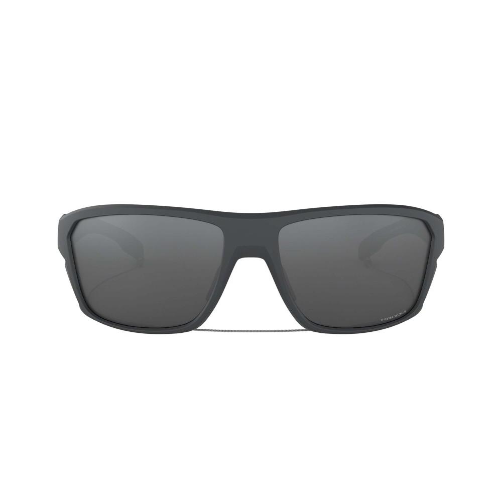 Oakley Split Shot Sunglasses Carbon with Prizm Black Lens