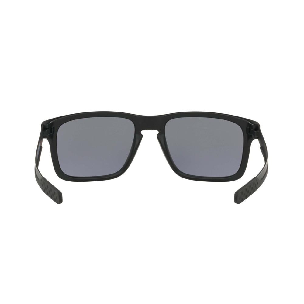 Oakley Holbrook Mix Matte Black with Grey Lens