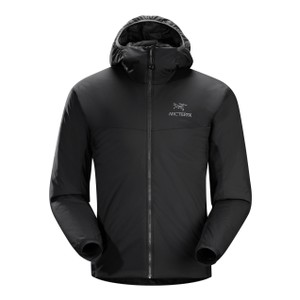 Arcteryx  Atom LT Hoody Mens in Black