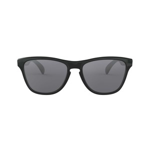 Frogskins XS Sunglasses Polished Black with Grey Lens