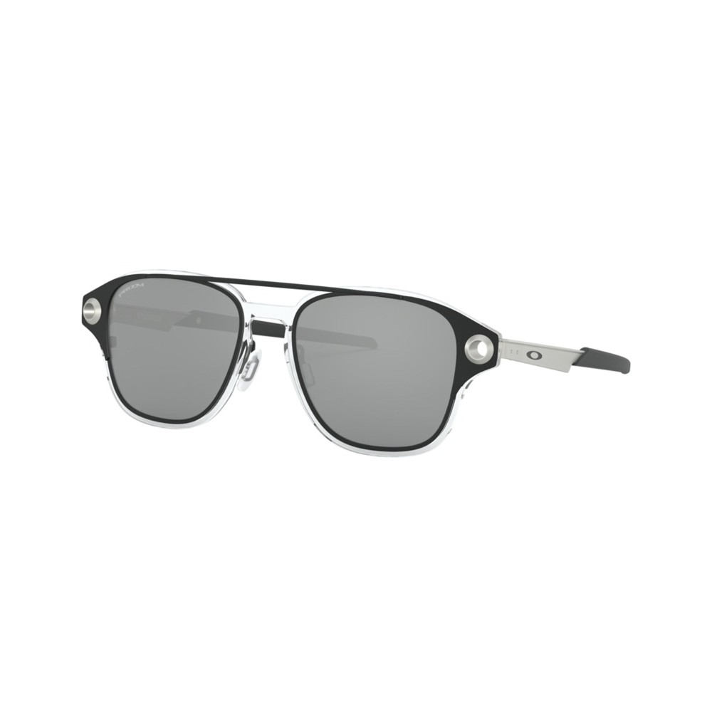 Oakley Coldfuse Sunglasses Matte Black with Prizm Black Lens