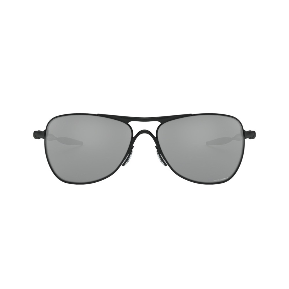 Oakley Crosshair Sunglasses Matte Black with Prizm Black Lens