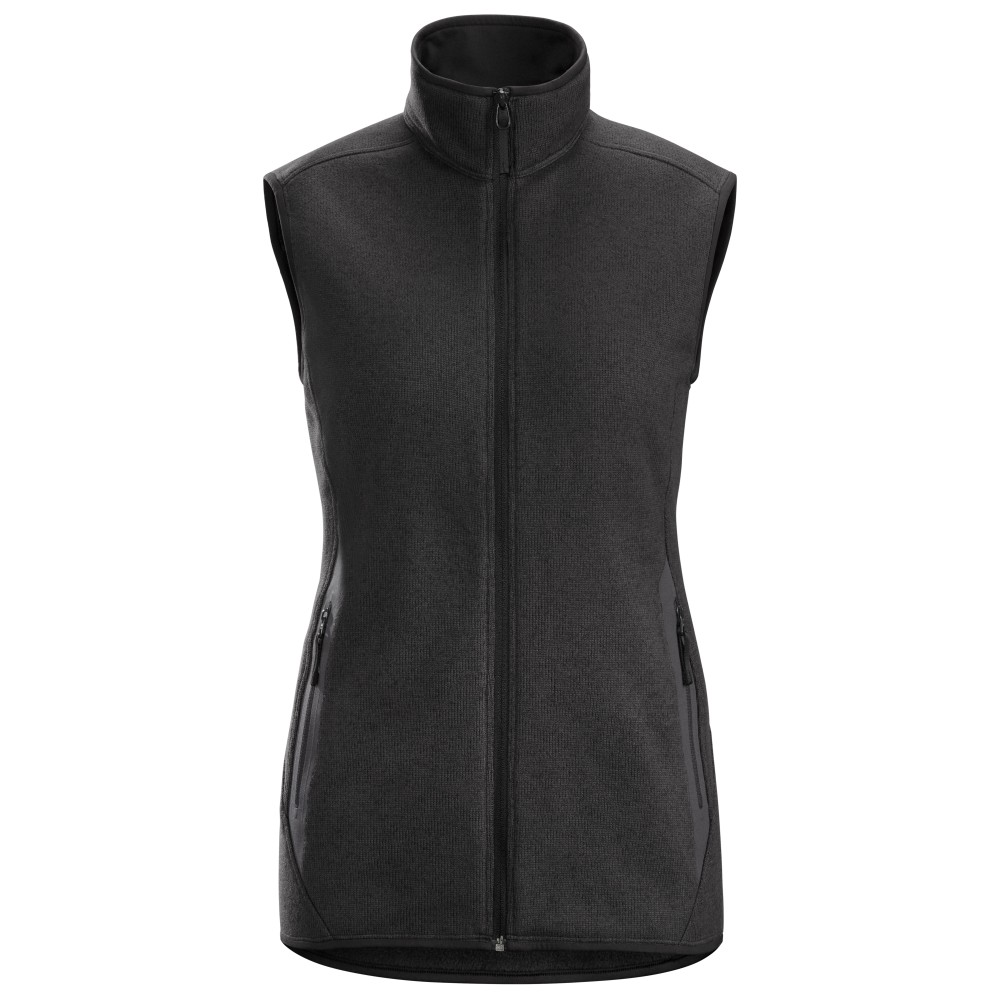 Arcteryx  Covert Vest Womens Black Heather