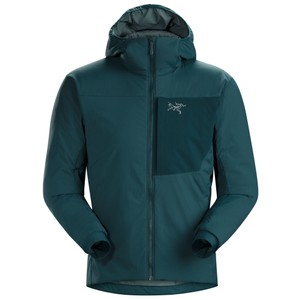 Arcteryx  Proton LT Hoody Mens in Labyrinth