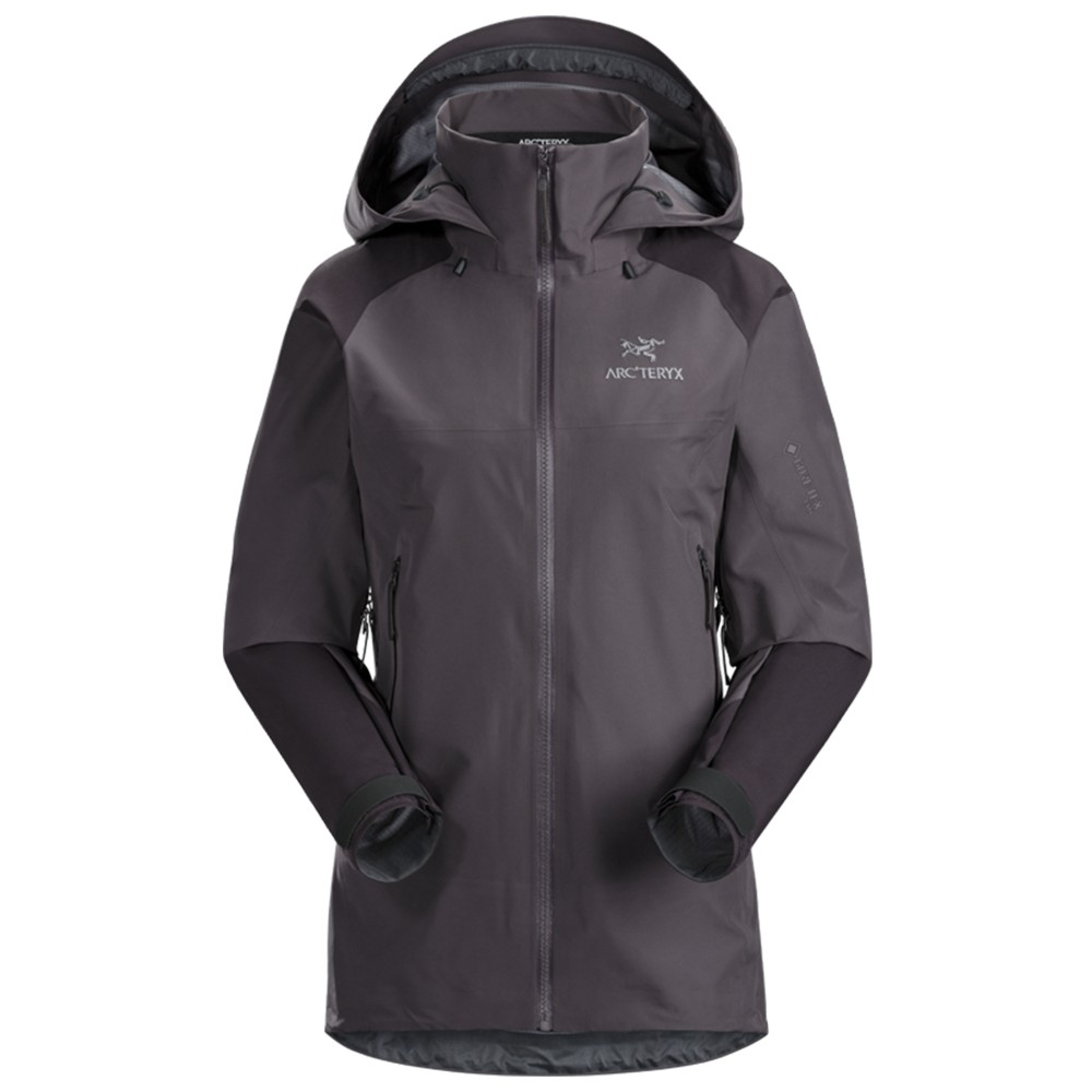 Arcteryx  Beta AR Jacket Womens Whiskey Jack