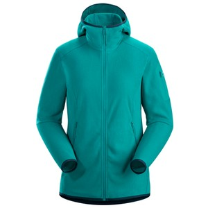 Arcteryx  Delta LT Hoody Womens in Illusion