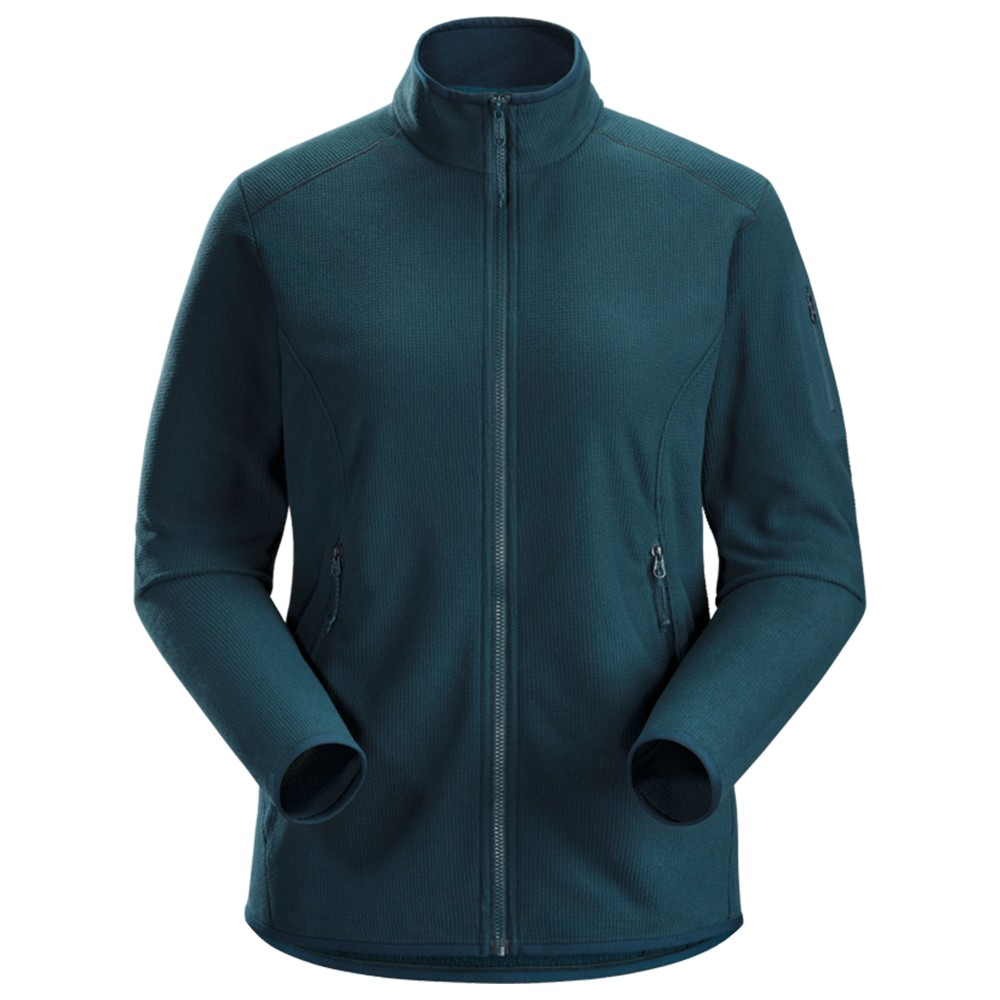 Arcteryx  Delta LT Jacket Womens Labyrinth
