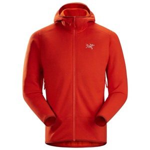 Arcteryx  Kyanite Hoody Mens in Sambal