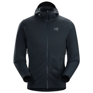 Arcteryx  Kyanite Hoody Mens in Orion