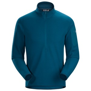 Arcteryx  Delta LT Zip Mens in Iliad