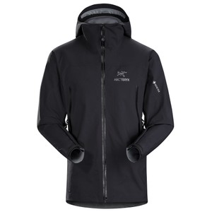 Arcteryx  Zeta AR Jacket Mens in Black II