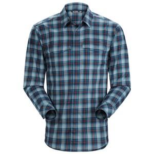 Arcteryx  Gryson LS Shirt Mens