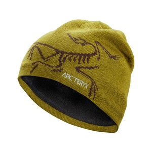 Arcteryx  Bird Head Toque in Yukon/Flux