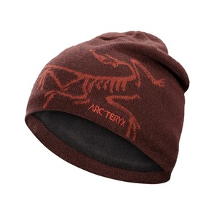Arcteryx  Bird Head Toque in Flux/Infrared