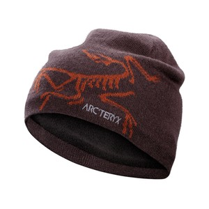 Arcteryx  Bird Head Toque in Dimma/Dark Sunhaven
