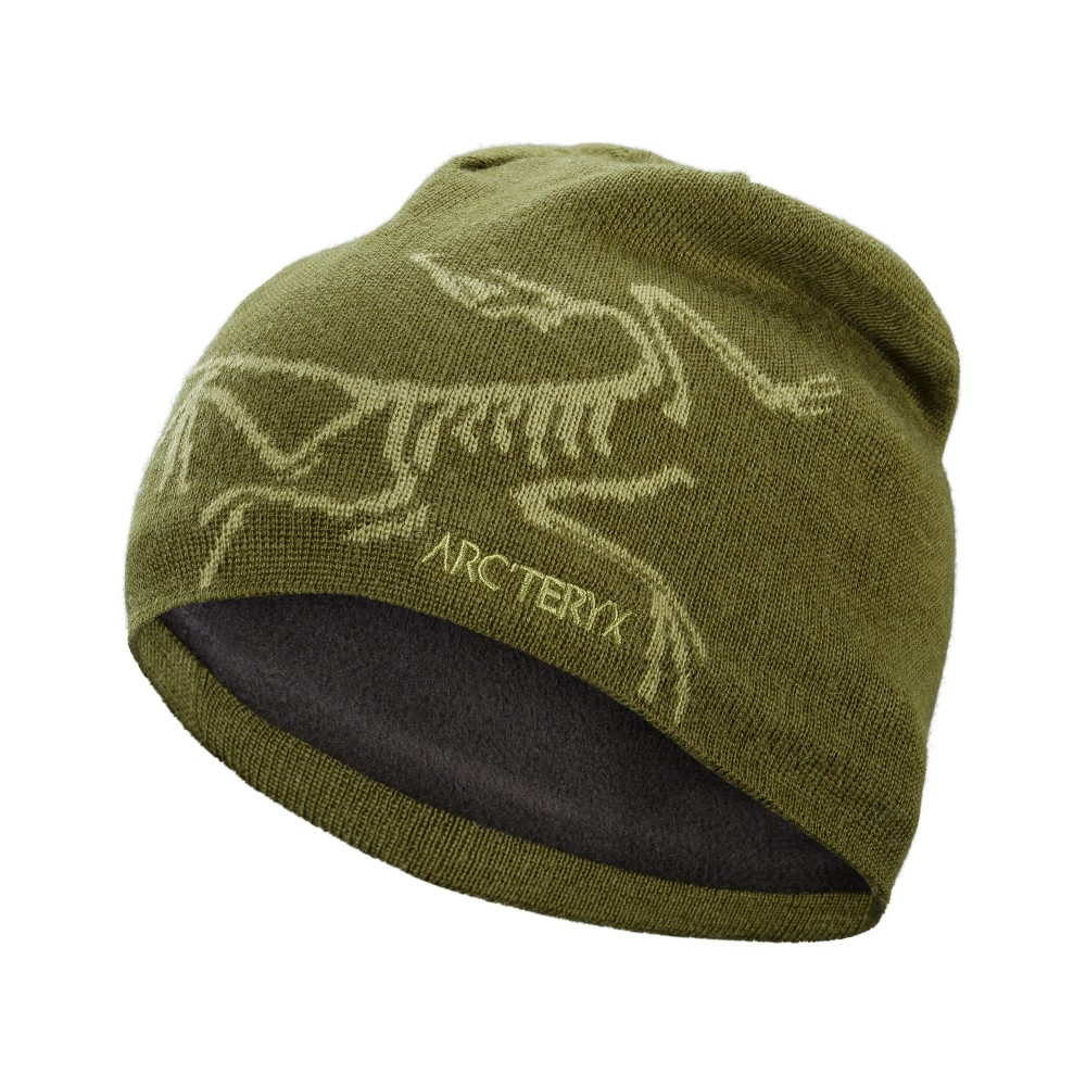 Arcteryx  Bird Head Toque Bushwhack/Taxus