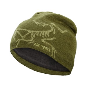 Arcteryx  Bird Head Toque in Bushwhack/Taxus