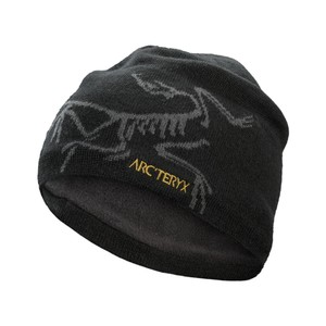 Arcteryx  Bird Head Toque in 24K Black