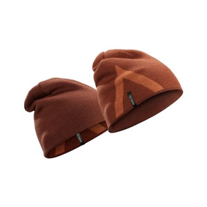 Arcteryx  Crest Toque in Sunhaven/Awestruck