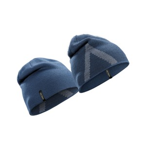Arcteryx  Crest Toque in Labyrinth/Robotica