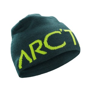 Arcteryx  Word Head Toque in Labyrinth/Pulse