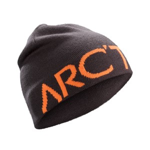 Arcteryx  Word Head Toque in Dimma/Awestruck