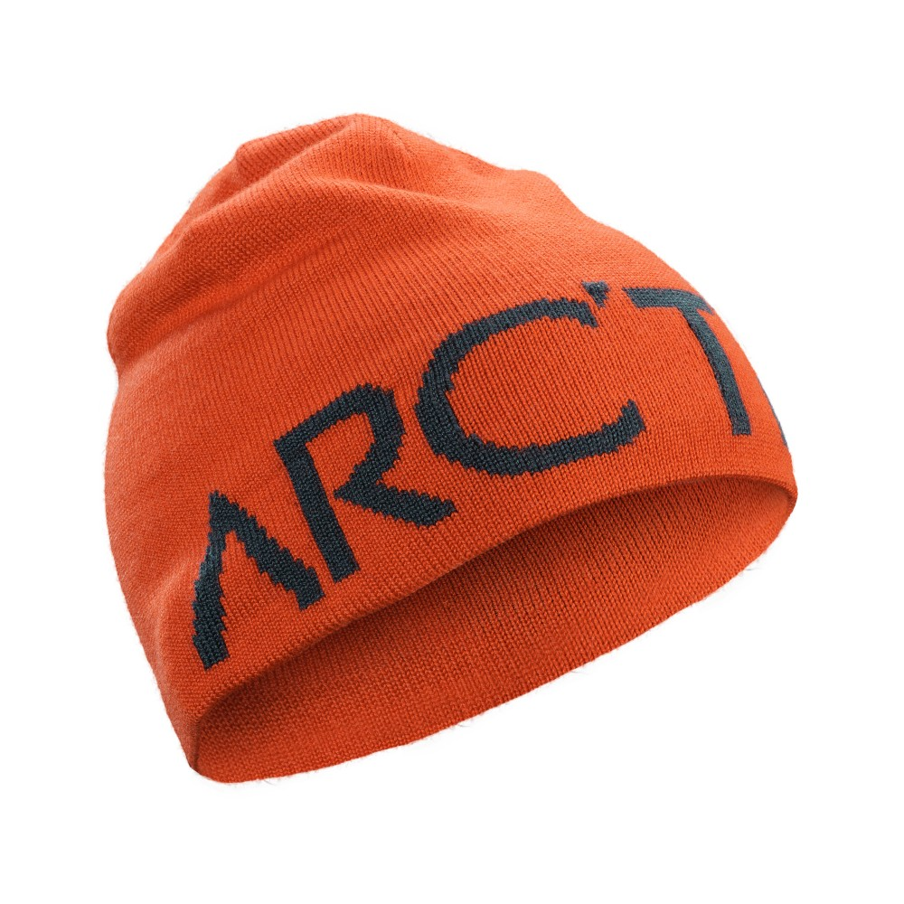 Arcteryx  Word Head Toque Sambal/Orion