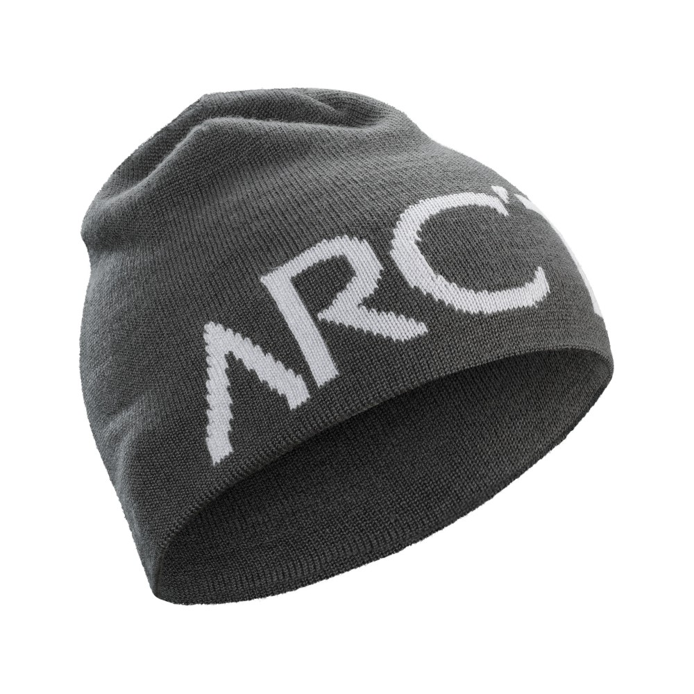 Arcteryx  Word Head Toque Cinder/Ulu