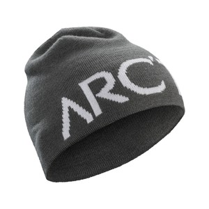 Arcteryx  Word Head Toque in Cinder/Ulu
