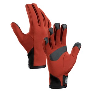 Arcteryx  Venta Glove in Infrared