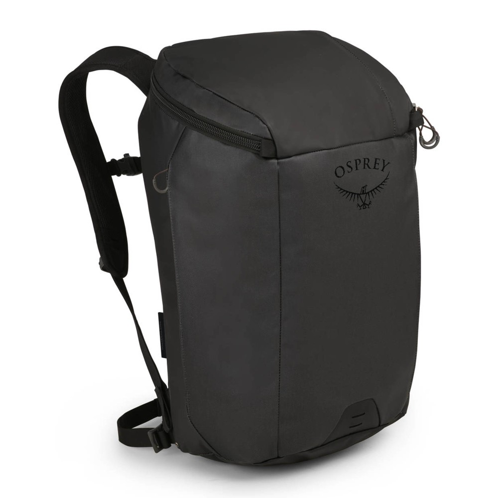 Osprey Transporter Zip Black