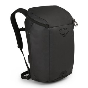 Osprey Transporter Zip in Black