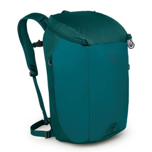 Osprey Transporter Zip in Westwind Teal