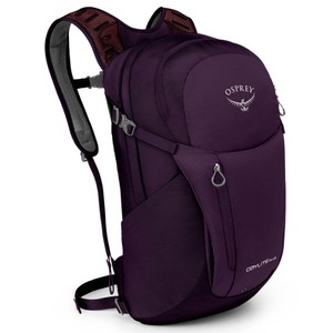 Osprey Daylite Plus in Amulet Purple
