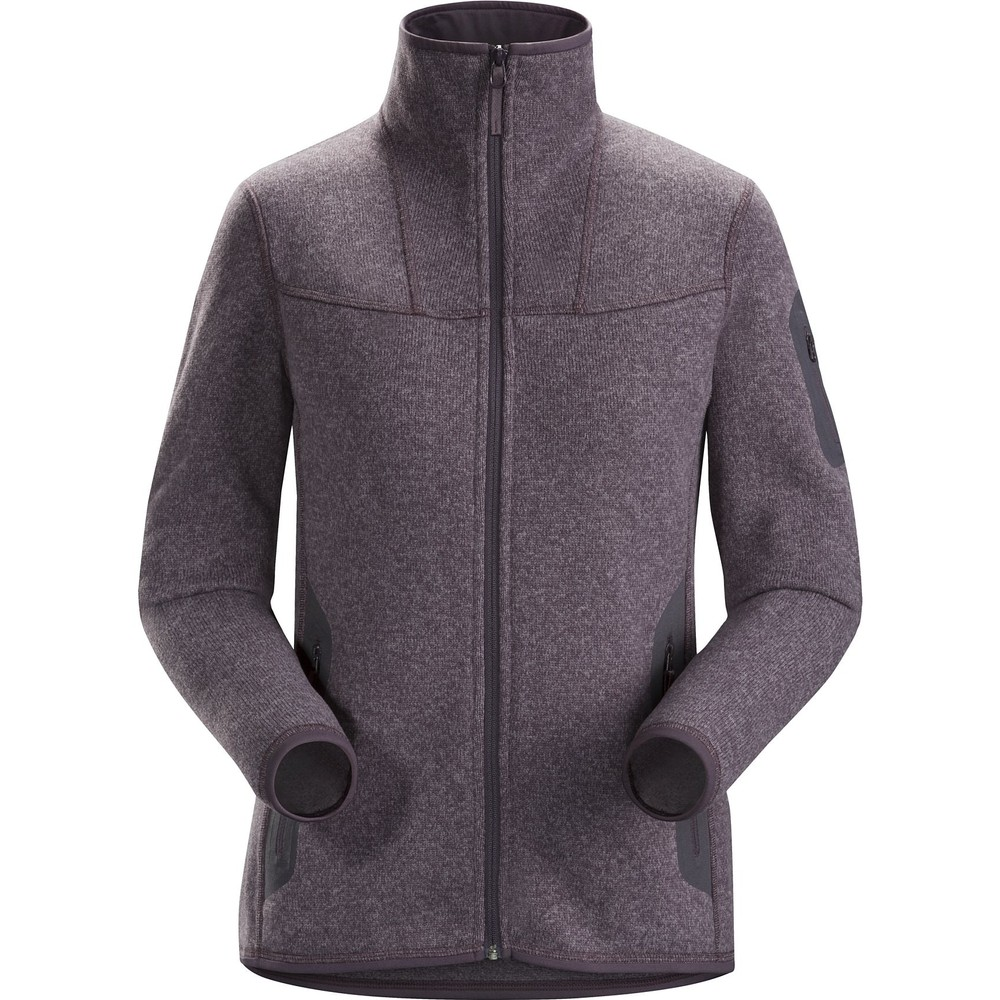 Arcteryx  Covert Cardigan Womens Whiskey Jack