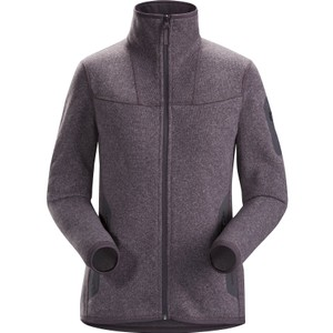 Arcteryx  Covert Cardigan Womens in Whiskey Jack