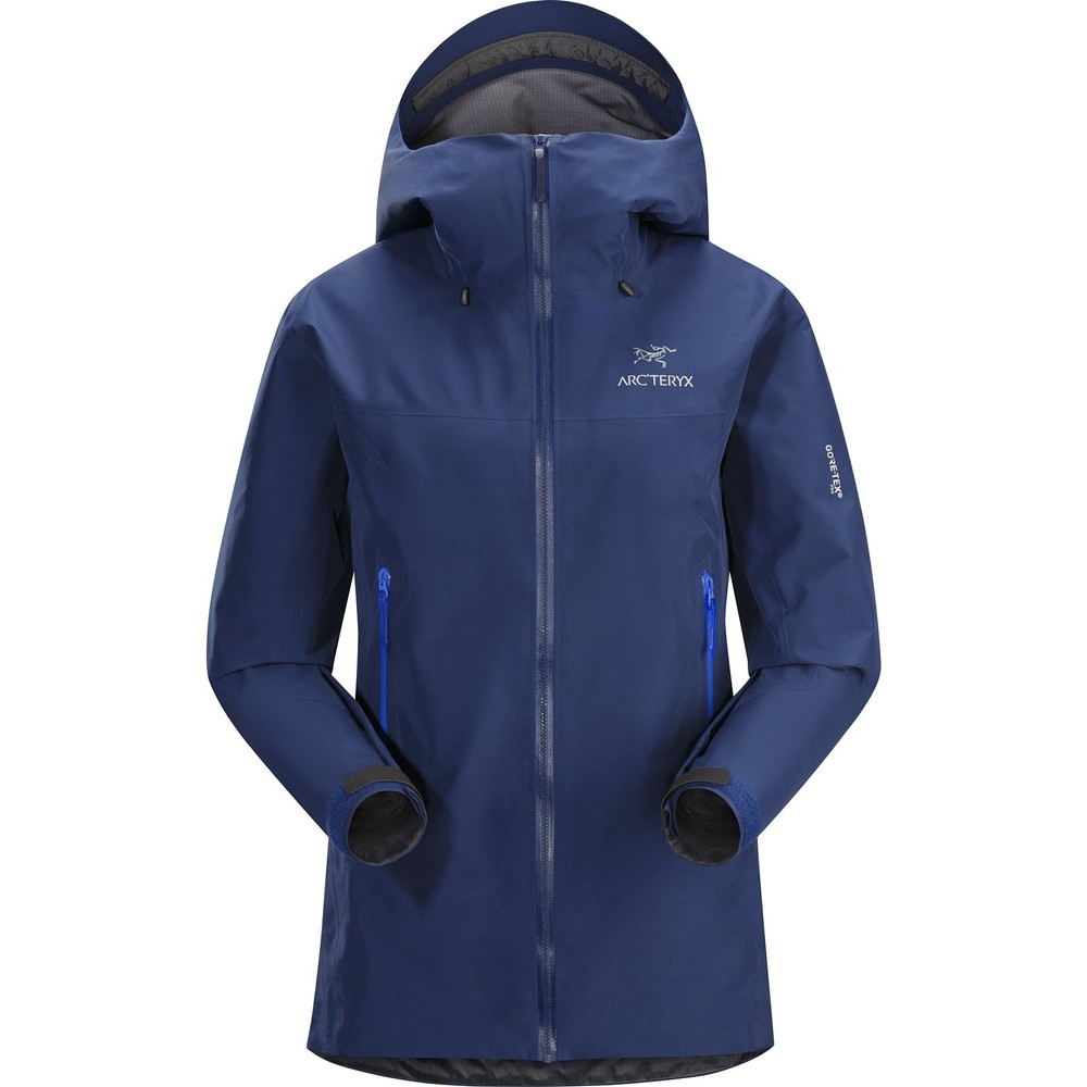 Arcteryx  Beta LT Jacket Womens Twilight