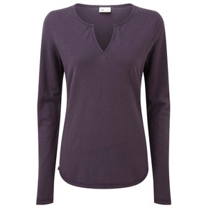 tentree Moraine LS Top Womens