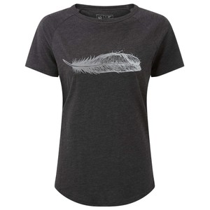 tentree Feather Wave SS Tee Womens