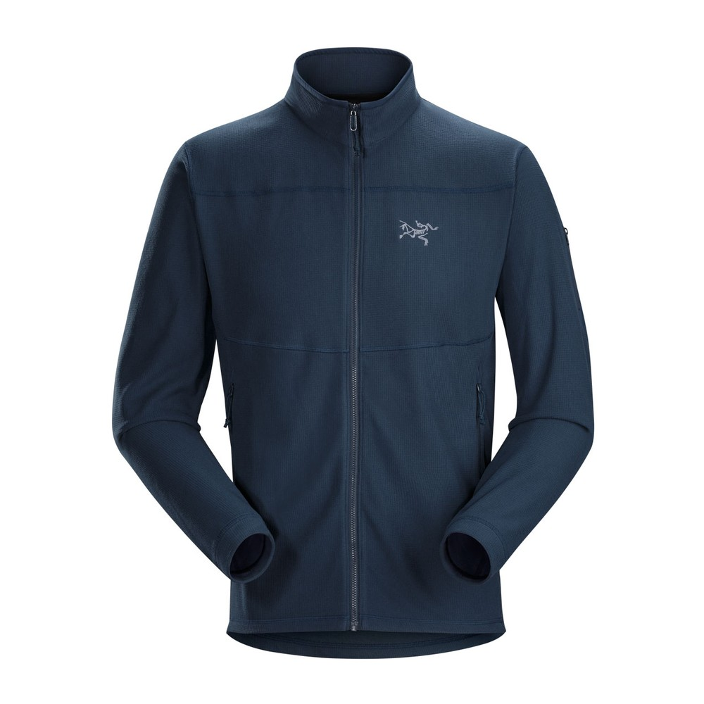 Arcteryx  Delta LT Jacket Mens Nocturne
