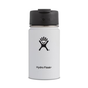 Hydro Flask 12oz Wide Mouth w/FlexSip Lid