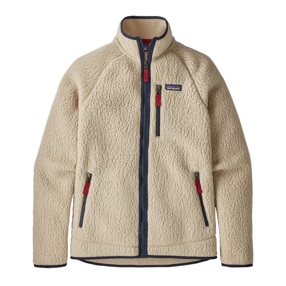 Patagonia Retro Pile Jacket Men's El Cap Khaki
