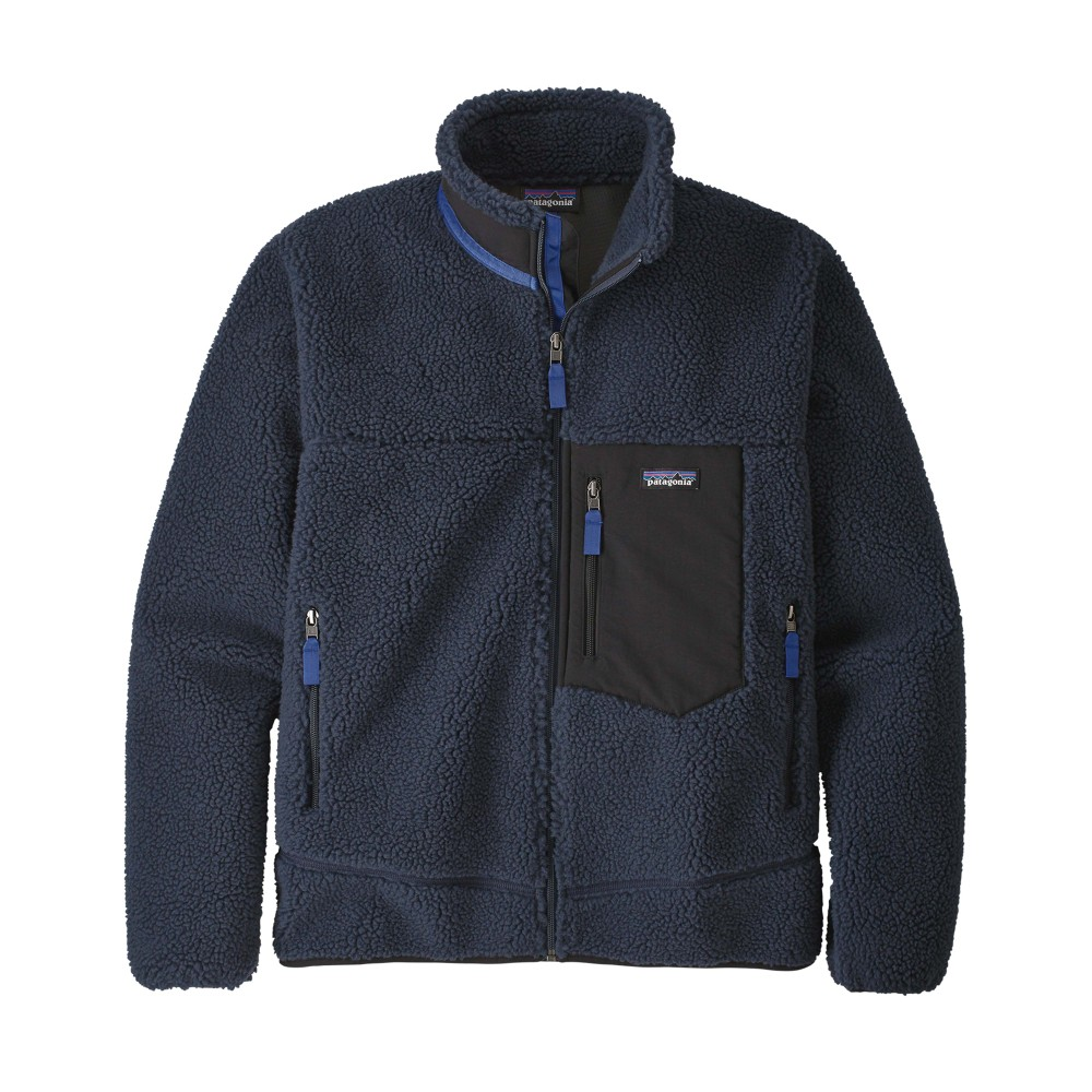 Patagonia Classic Retro-X Jacket Mens Neo Navy