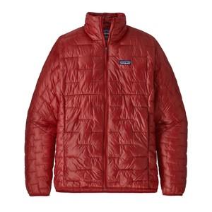 Micro Puff Jacket Mens