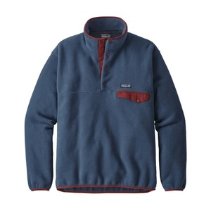 Patagonia LW Synchilla Snap-T Pullover Mens