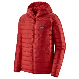 Patagonia Down Sweater Hoody Mens